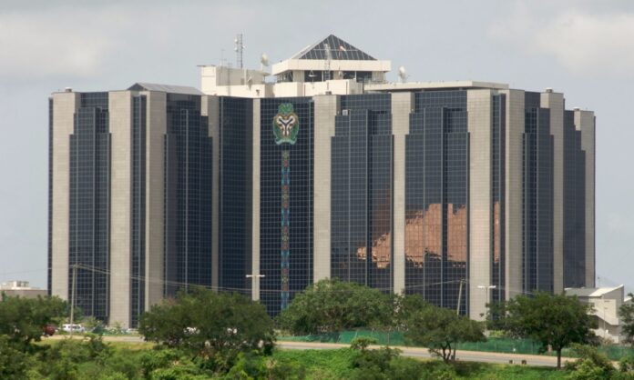 central bank of nigeria ban cryptocurrency